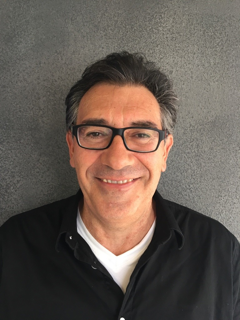 Leo Ramos