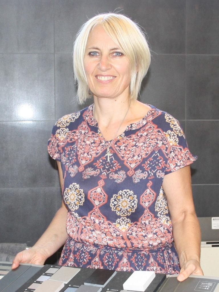 Susanne Scheurich